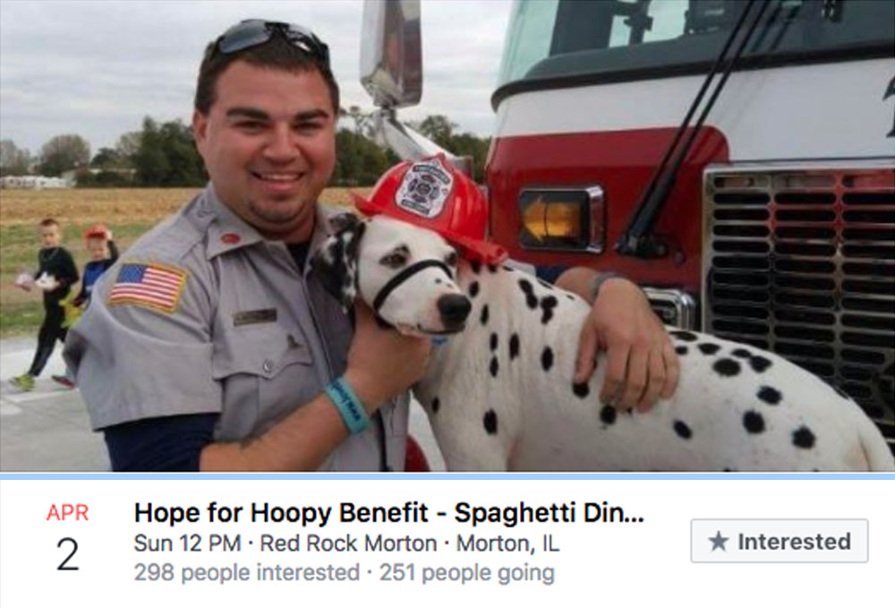 Hope for Hoopy
