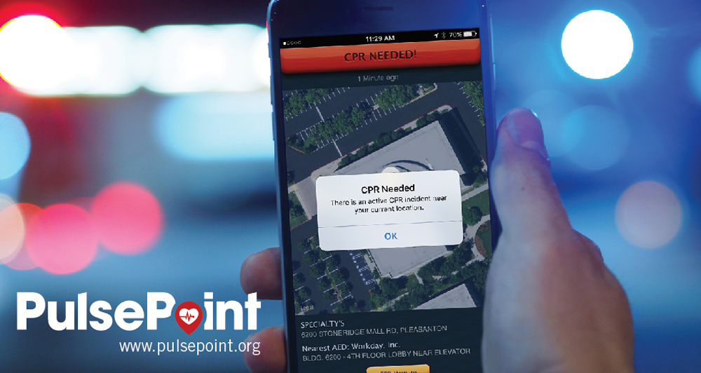 PulsePoint Foundation